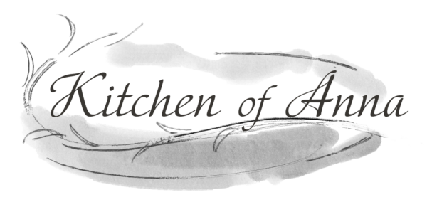 kitchen of anna logo
